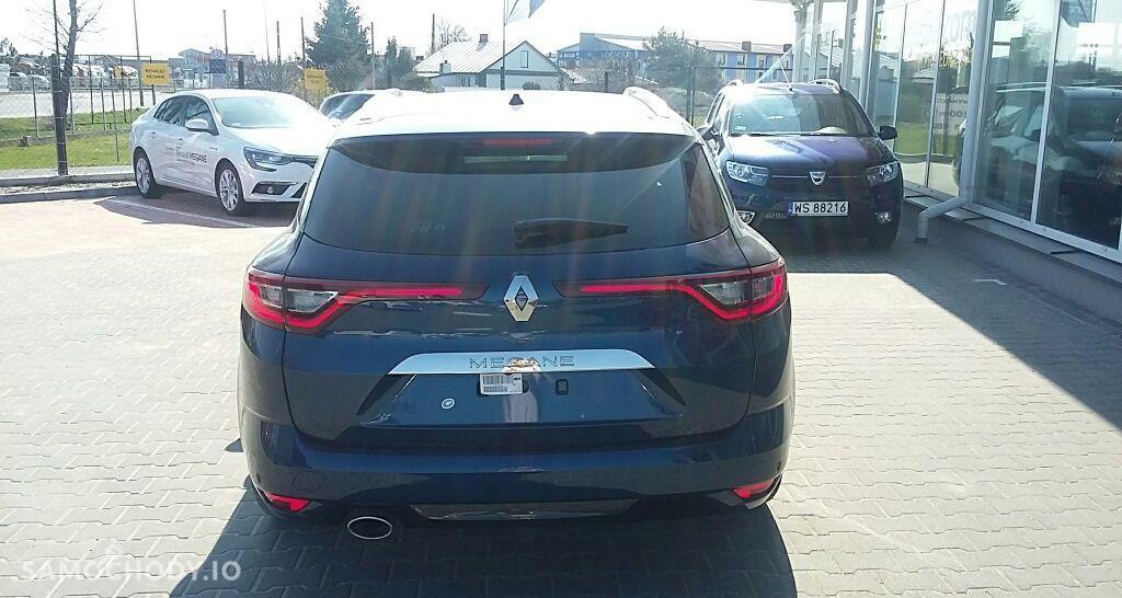 Renault Megane GRANDTOUR INTENS Energy TCe 130 ofera dla firm 4