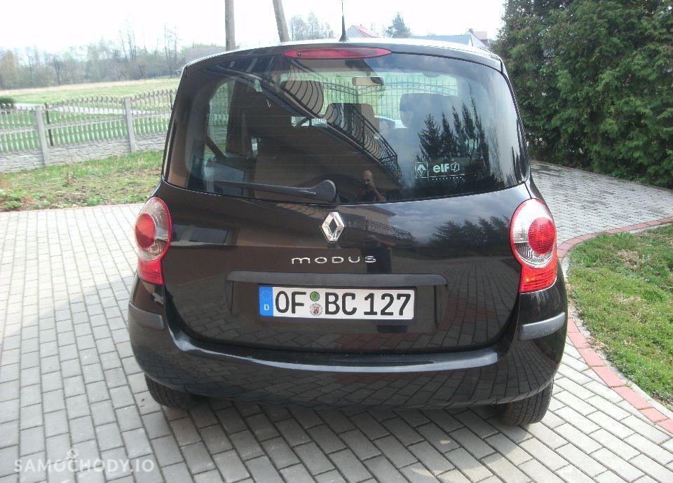 Renault Modus Lift jedyny taki jak nowy orginalny lakier bezwIDEALNY STAN Z NIEMIEC 22