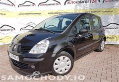 renault modus z województwa wielkopolskie Renault Modus Bezwypadek-Gwarancja-jak nowy-1wlasciciel-serwis