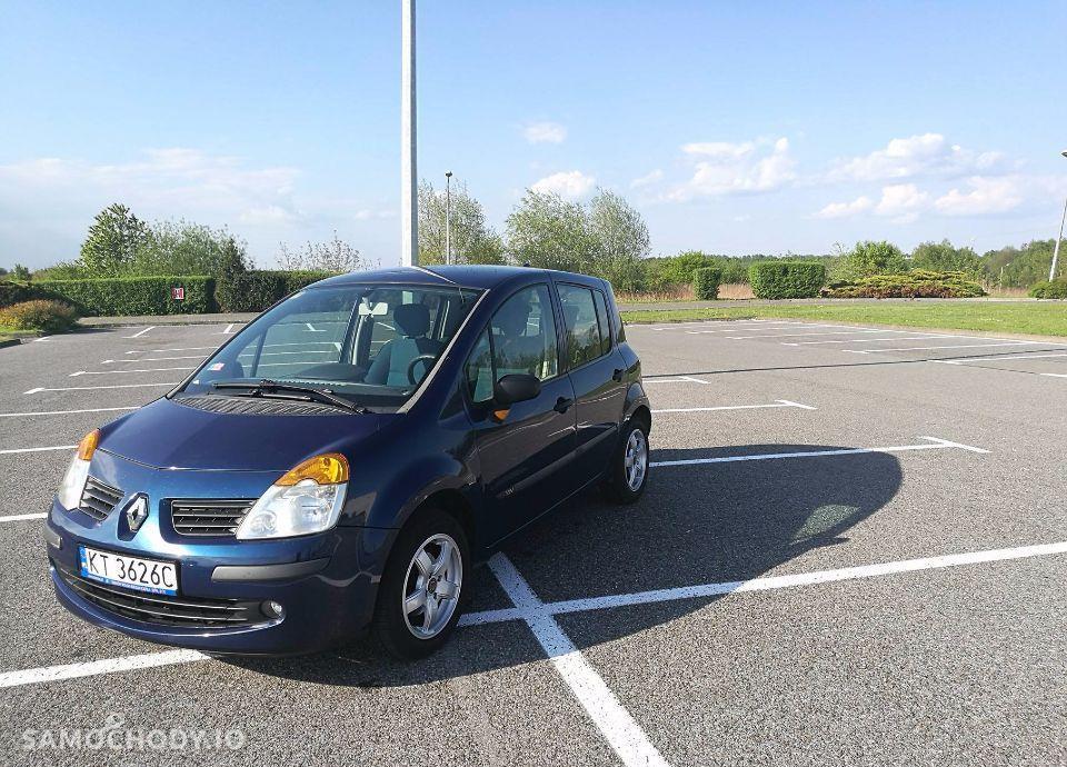 Renault Modus Zadbany, 1