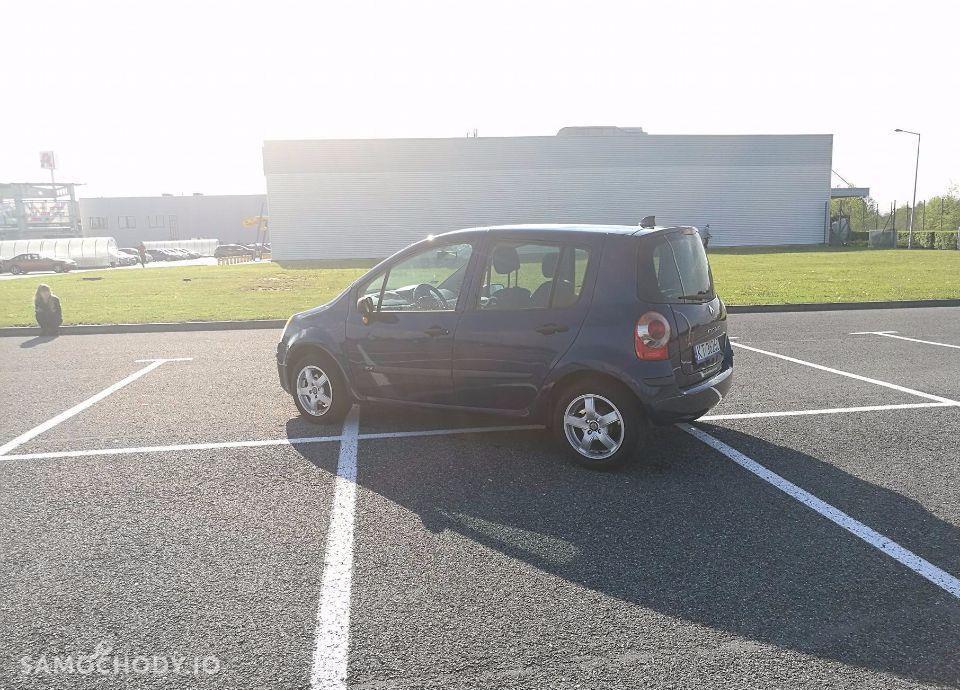 Renault Modus Zadbany, 11
