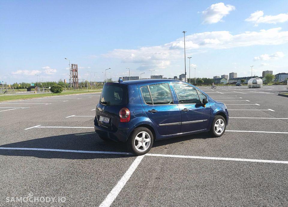 Renault Modus Zadbany, 4