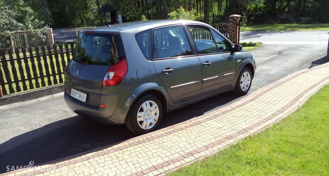 Renault Scenic 2Wł, Kraj, 1.6 Benzyna+LPG, 2007r. 11