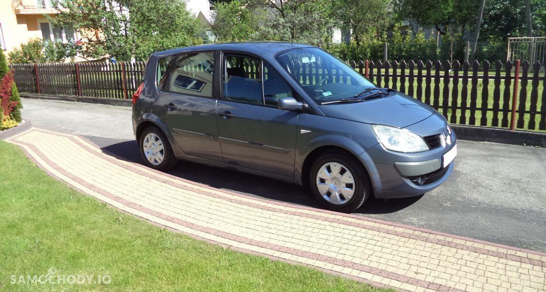 Renault Scenic 2Wł, Kraj, 1.6 Benzyna+LPG, 2007r. 1