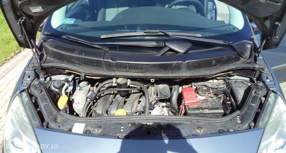 Renault Scenic 2Wł, Kraj, 1.6 Benzyna+LPG, 2007r. 46