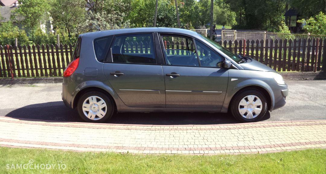 Renault Scenic 2Wł, Kraj, 1.6 Benzyna+LPG, 2007r. 7