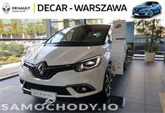 renault z województwa mazowieckie Renault Scenic Nowy Scenic BOSE dCi130! 2017 od ręki!