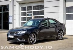 saab 9-3 turbo x salon polska. aso