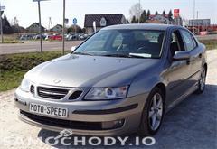 saab Saab 9-3 Nawigacja # 1.8 Turbo # Pół skóry # Polecam