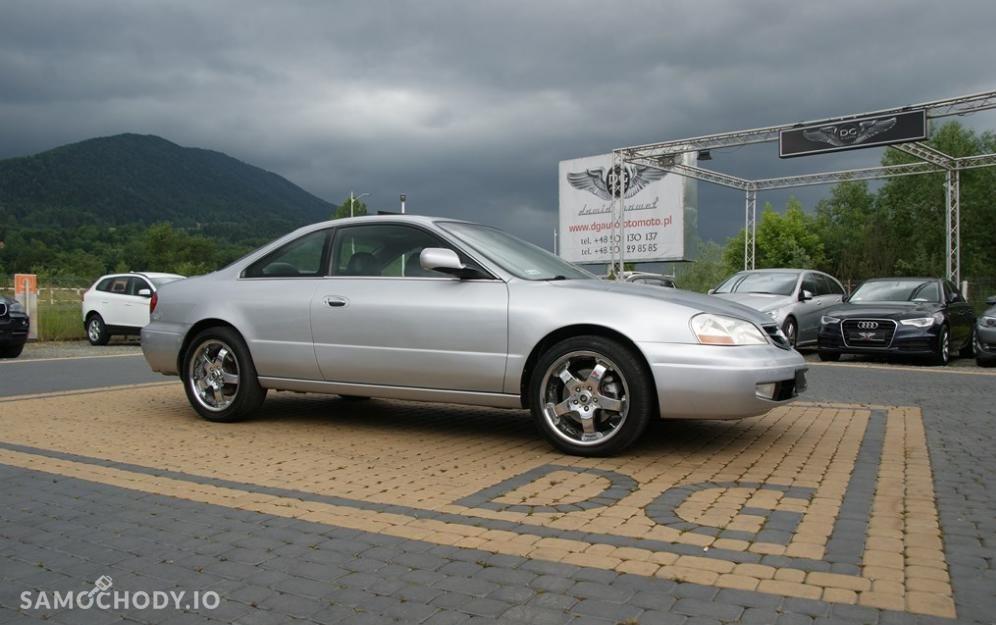 Acura CL VATEC Zarejestrowany w Polsce 2