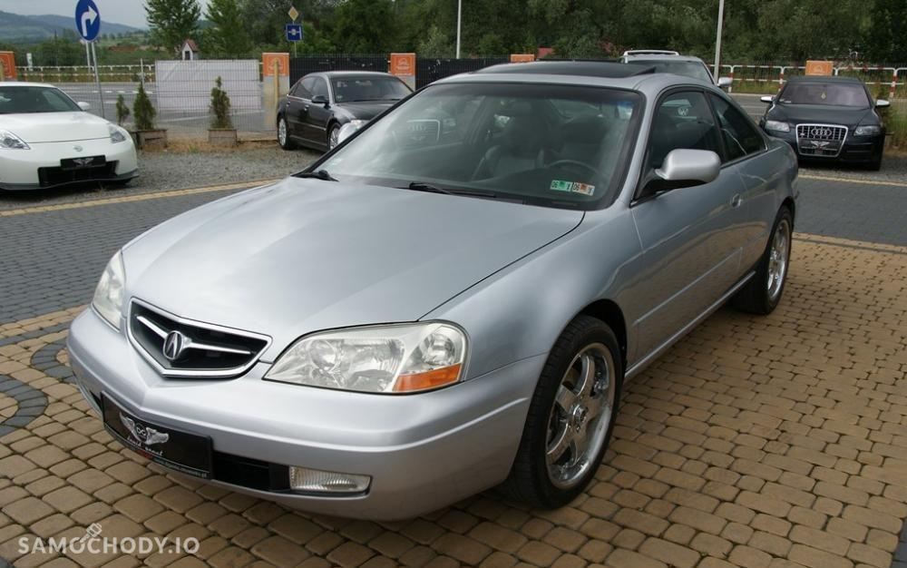 Acura CL VATEC Zarejestrowany w Polsce 1