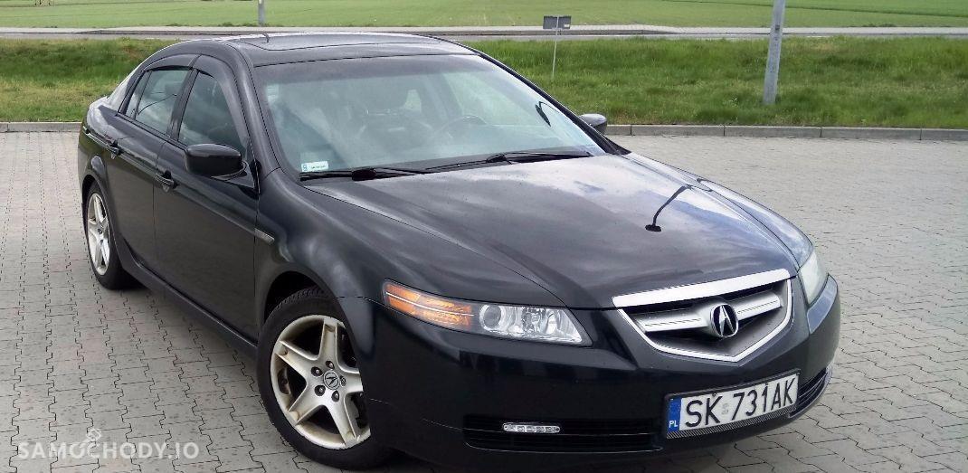 Acura TL 258 KM , szyberdach, xenony 1