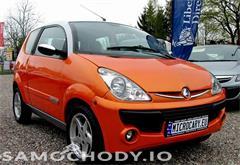 aixam z województwa zachodniopomorskie Aixam Roadline microcar,bez prawa jazdy , 4KM