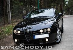alfa romeo z województwa mazowieckie Alfa Romeo Brera półautomat, 185 KM , bogate wyposażenie