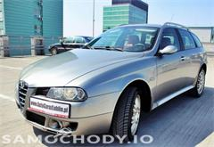 alfa romeo crosswagon Alfa Romeo Crosswagon 4x4, diesel , full wyposażenie