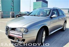 Alfa Romeo Crosswagon 4x4, diesel , full wyposażenie