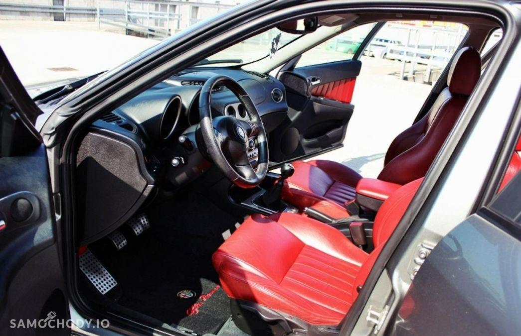 Alfa Romeo Crosswagon 4x4, diesel , full wyposażenie 4