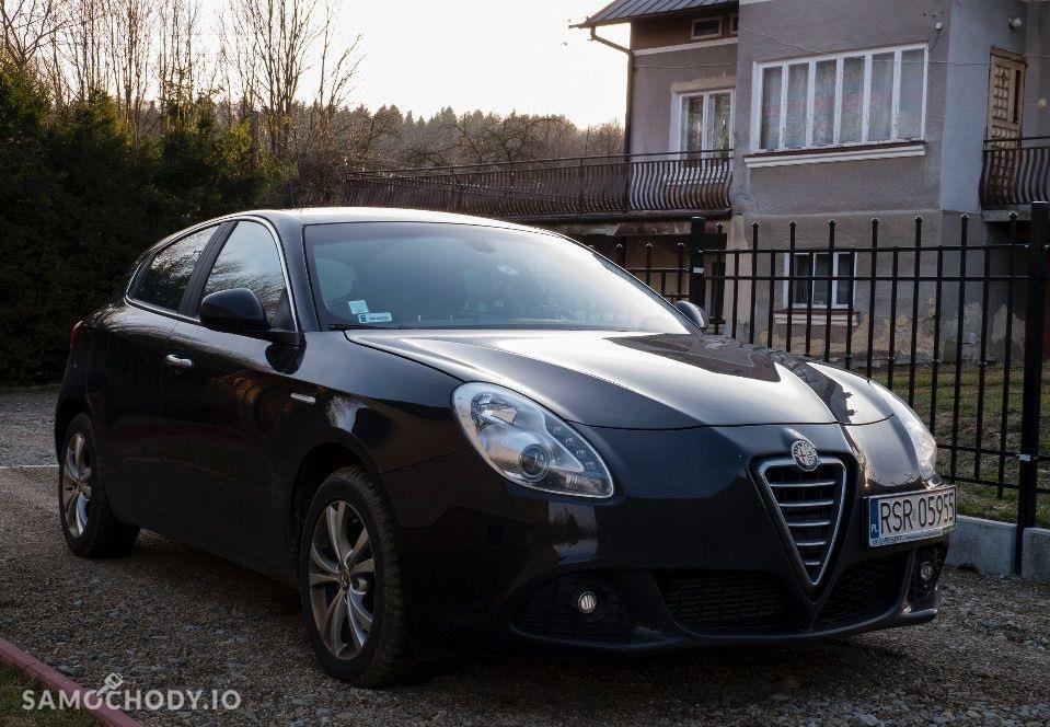 Alfa Romeo Giulietta Diesel 1.6 105KM 2013r. 2