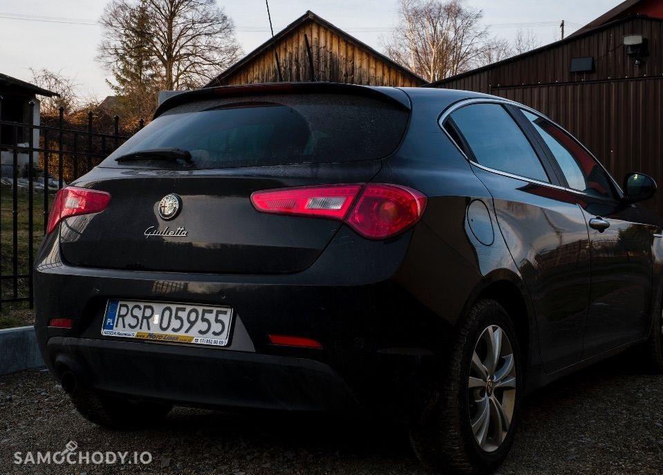 Alfa Romeo Giulietta Diesel 1.6 105KM 2013r. 1