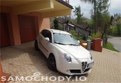 alfa romeo z województwa śląskie Alfa Romeo Mito Distinctive, jak NOWE, dotyk 6'