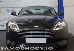 aston martin db9 Aston Martin DB9 Model: DB9 Rok produkcji: 2014