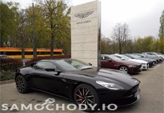 aston martin z miasta warszawa Aston Martin Inny bogate wyposażenie , dostępny od ręki , 608 KM