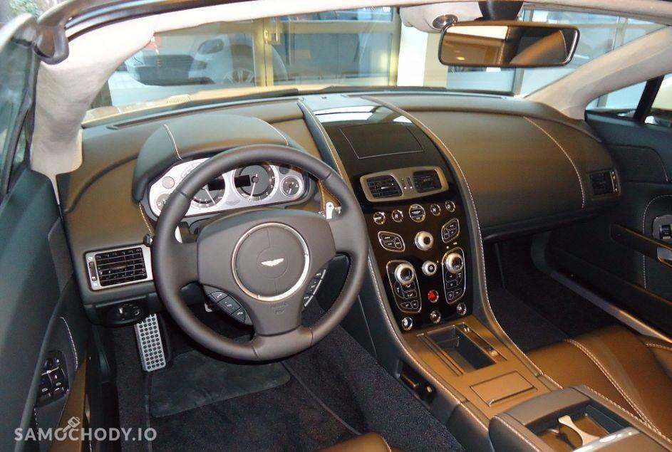 Aston Martin V8 Vantage Roadster nowy , 426 KM , półautomat 4