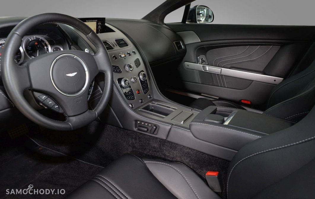 Aston Martin Vantage 436 KM , AUTOMAT, Pierwszy właściciel 4