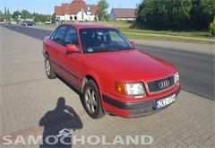 z wojewodztwa zachodniopomorskie Audi 100 C4 (1991-1994) audi c4 92-97 z gazem