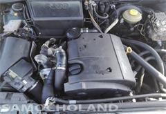 z wojewodztwa opolskie Audi 80 B4 (1991-1995)