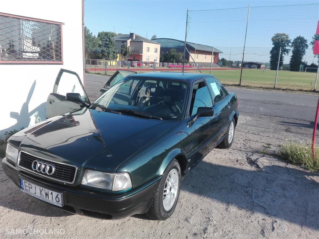 Audi 80 B4 (1991-1995)  1