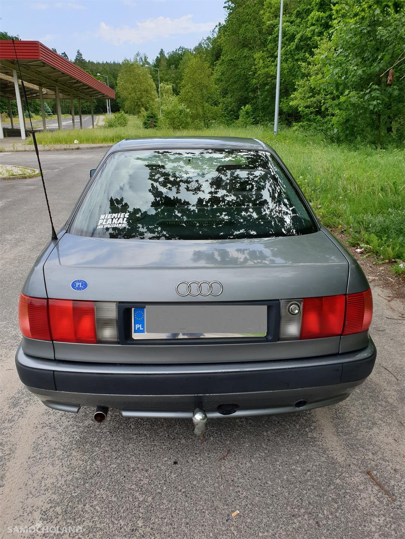 Audi 80 B4 (1991-1995) Audi 80 B4 doinwestowany 7