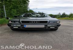 audi z województwa dolnośląskie Audi 80 B4 (1991-1995) Audi 80 B4 doinwestowany