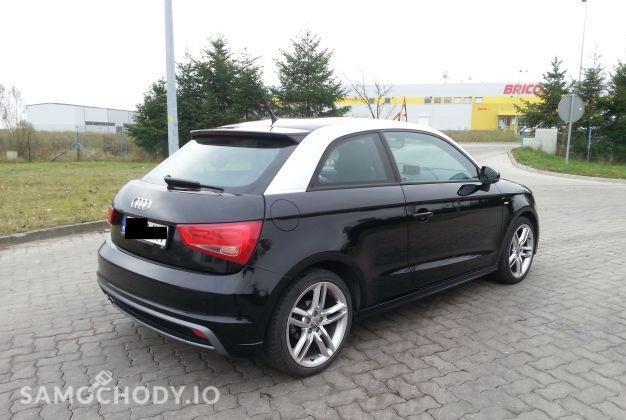 Audi A1 klima , tempomat , skóra 2