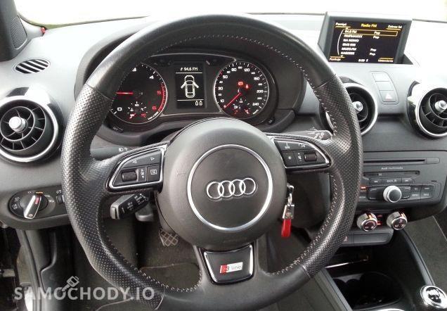 Audi A1 klima , tempomat , skóra 4
