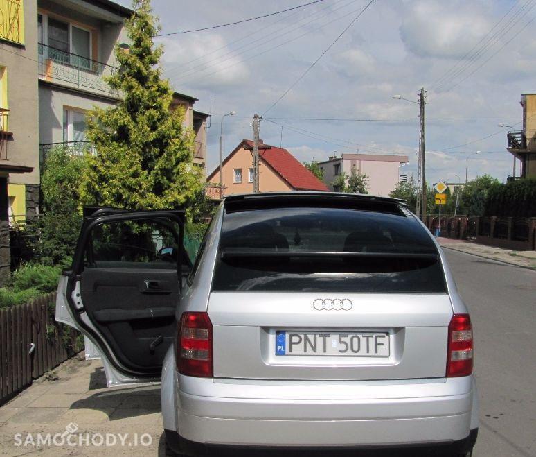 Audi A2 niski przebieg, dach panoramiczny, diesel 1.4 2