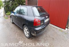 audi a3 8l (1996-2003) Audi A3 8L (1996-2003)