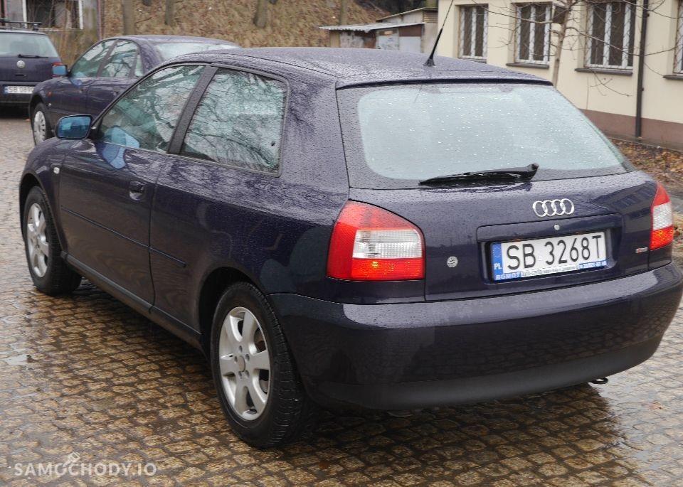 Audi A3 8L (1996-2003) 1.6 benzyna S-LINE alufelgi  1