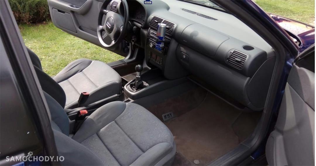 Audi A3 8L (1996-2003) podgrzewane siedzenia , zadbany  ekonomiczny  4