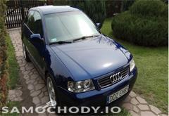 z miasta dzierżoniów Audi A3 8L (1996-2003) podgrzewane siedzenia , zadbany  ekonomiczny