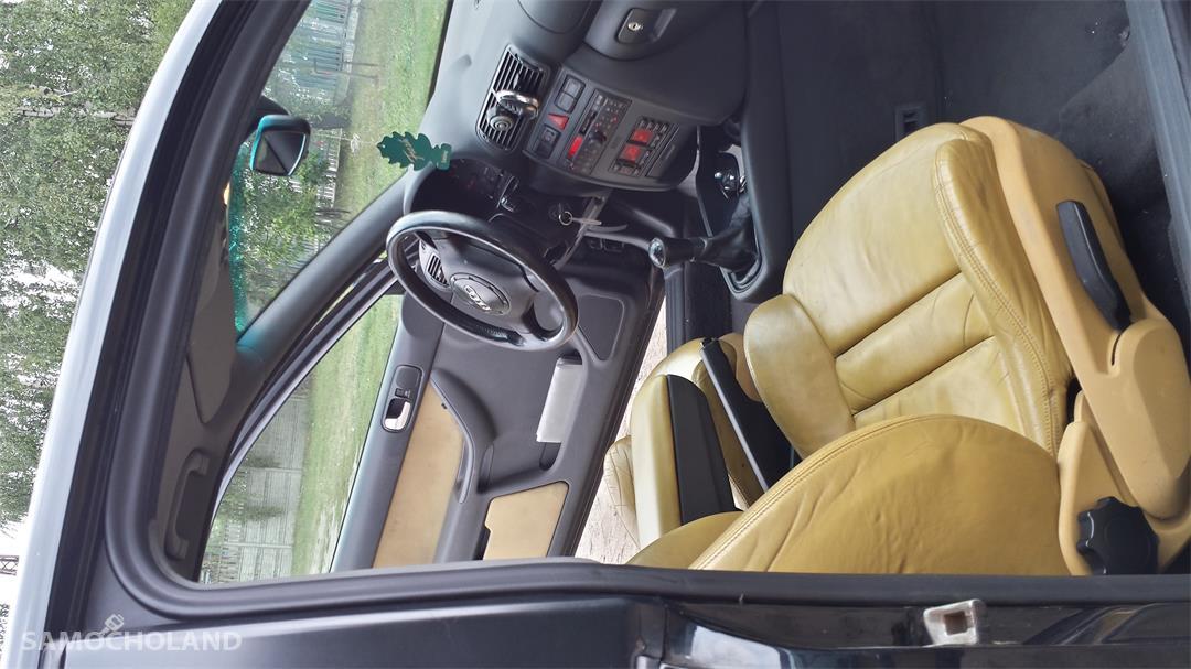 Audi A3 8L (1996-2003) AUDI A3 1.9 TDI 110KM Klima, skóra 4
