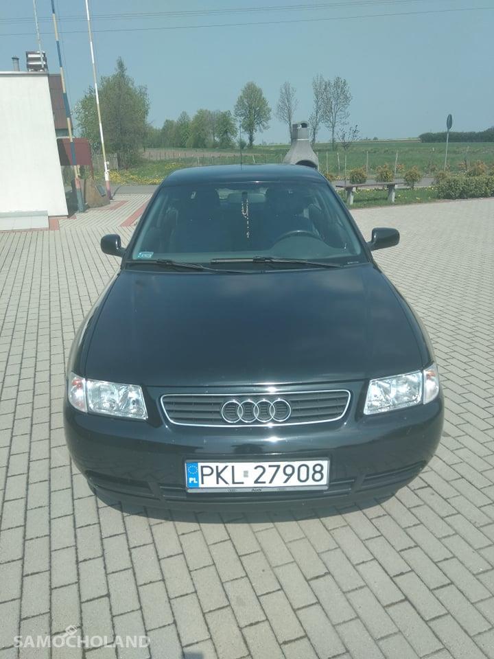 Audi A3 8L (1996-2003) Audi A3 8L OKAZJA! 7