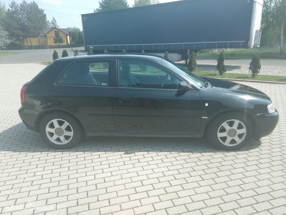 Audi A3 8L (1996-2003) Audi A3 8L OKAZJA! 2