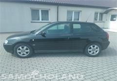 z miasta koło Audi A3 8L (1996-2003) Audi A3 8L OKAZJA!