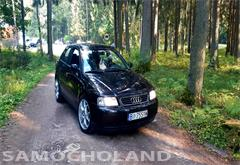z miasta białystok Audi A3 8L (1996-2003) Niezawodny, dużo nowych części, na wszystko faktury