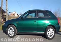 audi a3 8l (1996-2003) Audi A3 8L (1996-2003) Sprzedam audi a3 1.6b 97sprowadzony 165 tys km