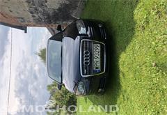audi Audi A3 8P (2003-2012) AUDI A3 8P 2008r. 170 KM 161 Przebieg