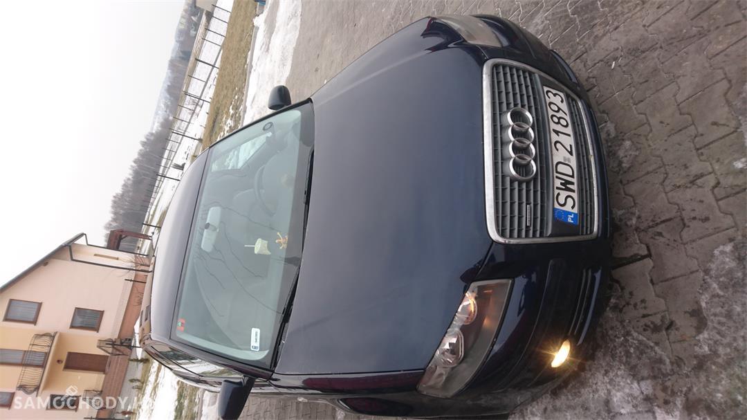 Audi A3 8P (2003-2012) Audi A3 8P 2.0TFSI + LPG OC i Przeglad do 2018  1