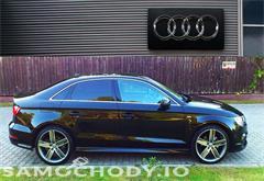 z wojewodztwa mazowieckie Audi A3 8V (2012-) PEWNE AUTO Z POLSKIEGO SALONU AUDI W ATRAKCYJNEJ CENIE !!!