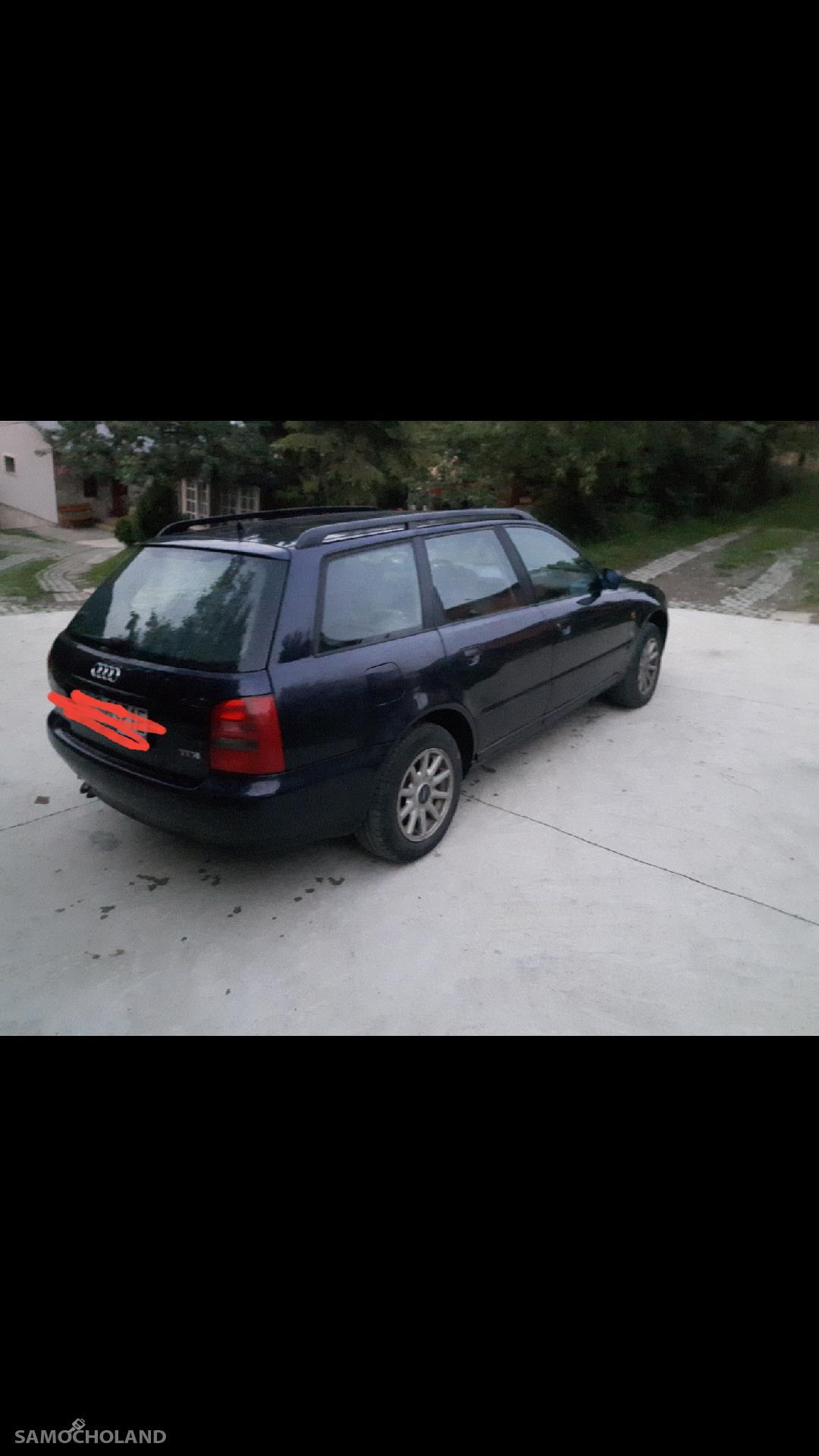 Audi A4 B5 (1995-2001)  29